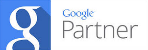 Leverage Marketing is a Google Partner