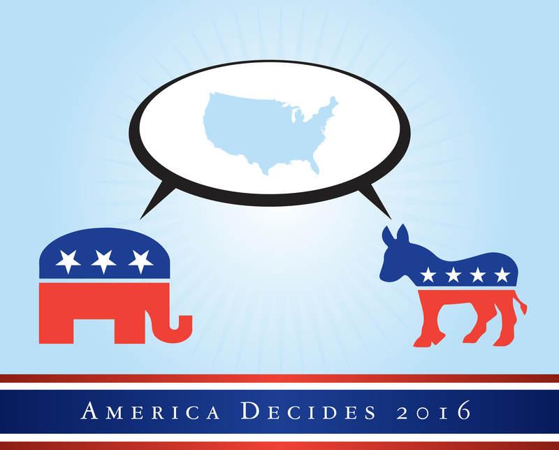 Digital advertising influences 2016 election