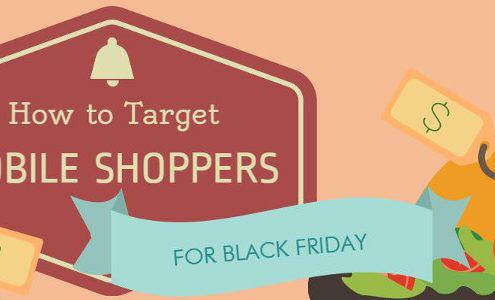 mobile shoppers black friday featured image