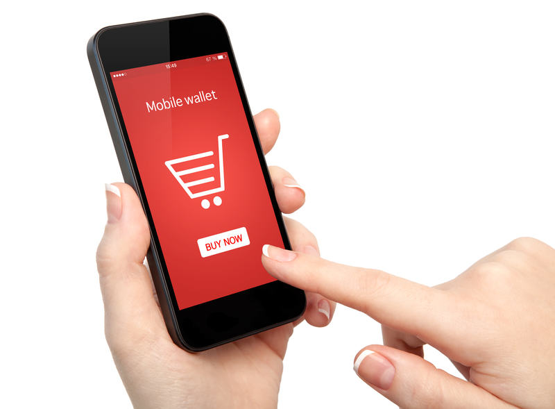 a6ad6ca70 Mobile Shopping is the Consumer Trend to Watch
