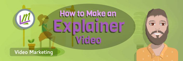 how to make an explainer video featured image