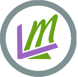leverage marketing logo