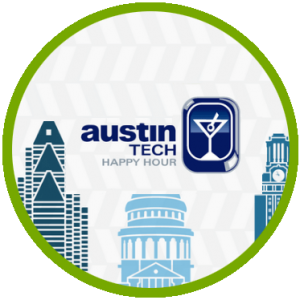 austin tech happy hour logo