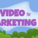 unique ways to use video for marketing blog featured image