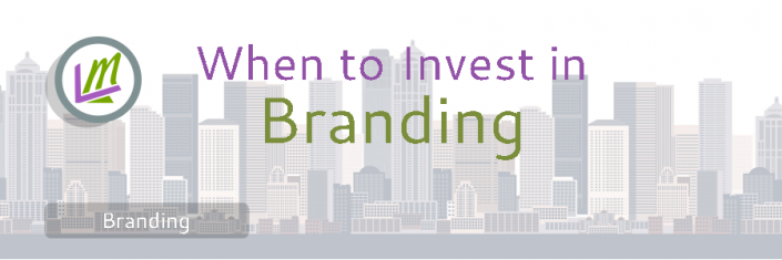 when should your startup invest in branding featured image