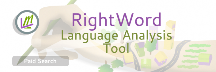 rightword language analysis tool release blog