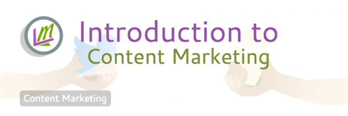 introduction to content marketing featured image