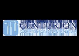centurion asset management logo