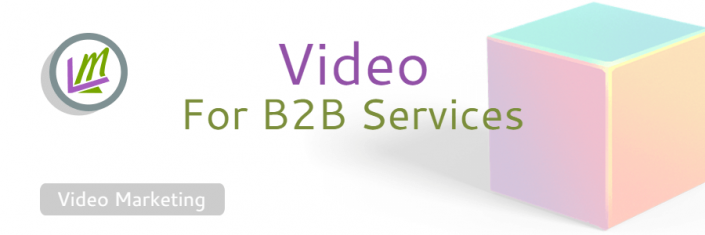 b2b service video marketing featured image