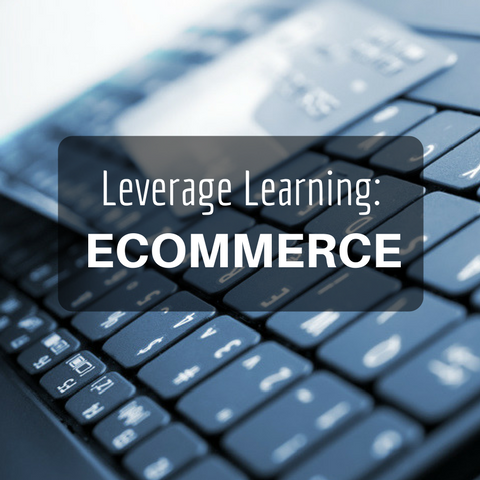 ecommerce digital marketing knowledge series