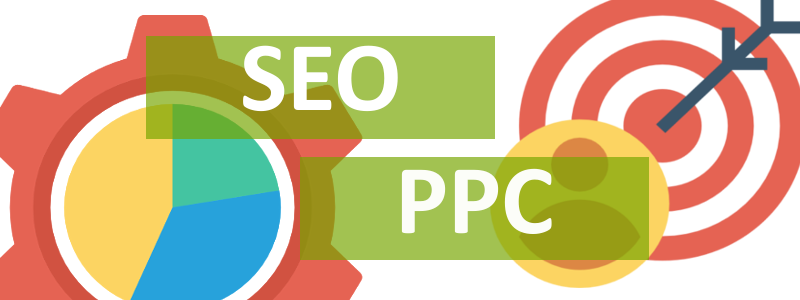 SEO and PPC side by side