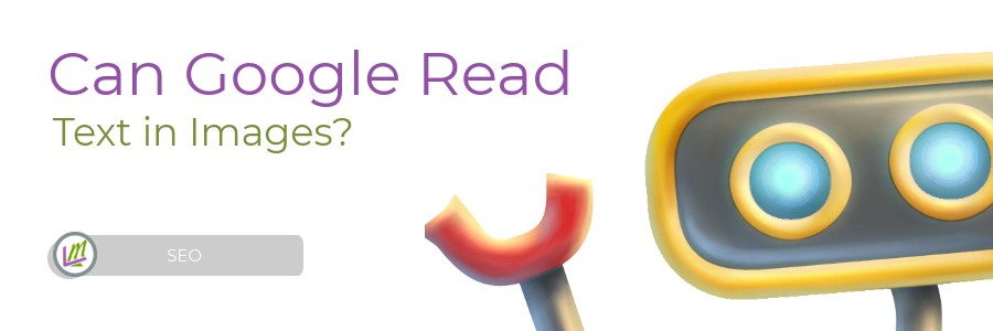how to get google to read text