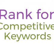 rank for competitive keywords with longtail featured image