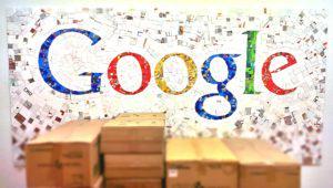 Google large SEO