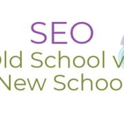new school SEO strategy