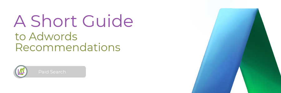 adwords recommendations guide featured image