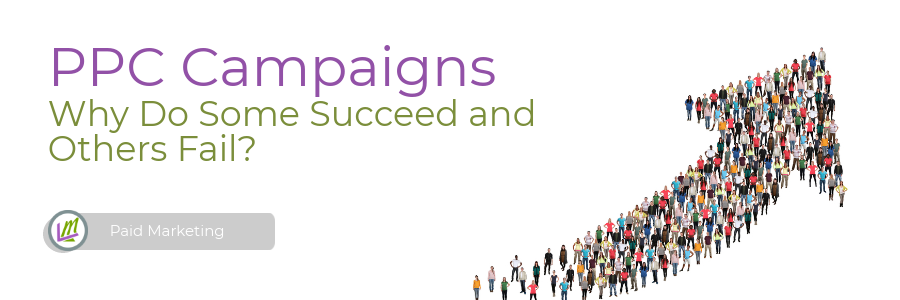Why Do Some PPC Campaigns Fail featured image