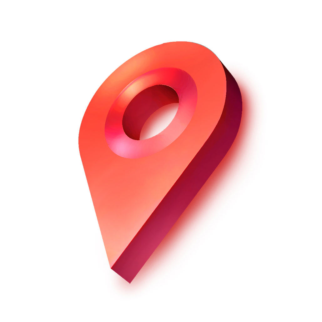 google my business map icon