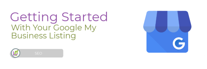 getting started with google my business